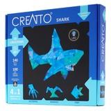 Small creatto shark