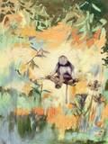 Small mango painting sky siouki