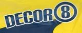 Small decor 8 logo