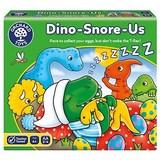 Small dino snore us