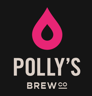 Large polly s brew co.