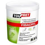Small toupret fibacryl 1kg