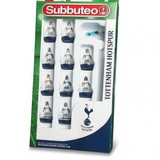 Small player tottenham hotspur team subbuteo table top football