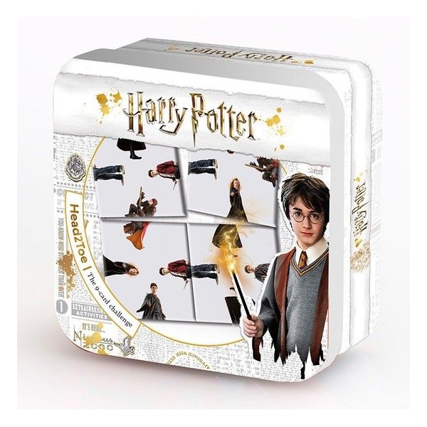 Large university games fun junction toy shop perth crieff perthshire scotland harry potter head2toe   harry   friends