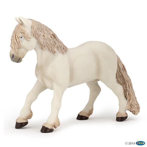 Large papo enchanted fairy pony 38817