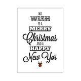 Small christmasnewyor