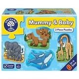 Small mummy   baby