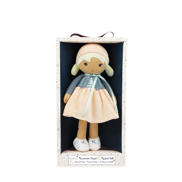 Large kaloo fun junction toy shop perth crieff perthshire scotland kaloo large doll chloe 32 cm 17.7 inch inches 4895029636608