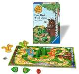 Small ravensburger fun junction toy shop perth crieff perthshire scotland game deep dark wood gruffalo game