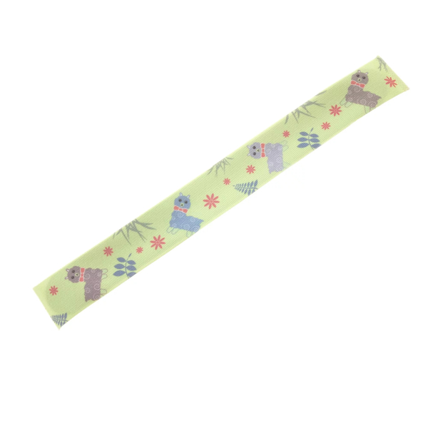 Large house of marbles fun junction toy shop perth crieff perthshire scotland llama snap bracelet