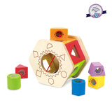 Small shape sorter