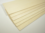 Small balsa sheet