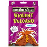 Small galt toys horrible science violent volcano chemistry experiment kit baking soda vinegar fun junction toy shop crieff perth scotland