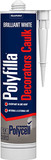 Small polycell trade polyfilla decorators caulk