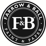 Small farrow  ball logo