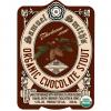 Large organic chocolate stout