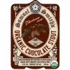 Small organic chocolate stout