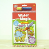 Small glt water magic animals  w