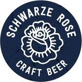 Small schwarze rose logo