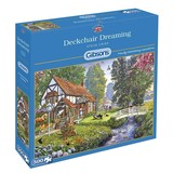 Small a gibsons deckchair dreaming 500pc