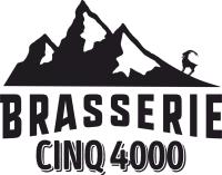 Large cinq 4000 logo