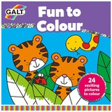 Small galt toys fun to colour simple colouring book early writing preschool fine motor fun junction toy shop crieff perth scotland