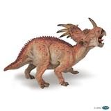 Small papo dino styracosaurus 55020