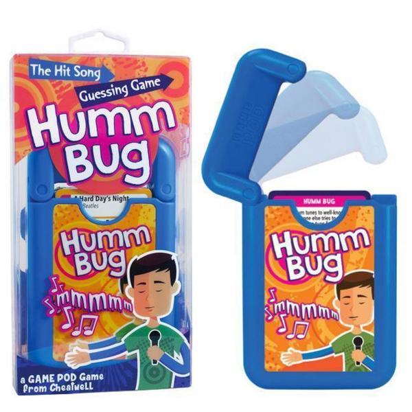Large cg gp hummbug
