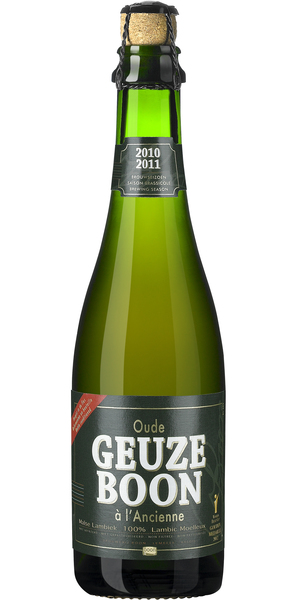 Large boon oude gueuze