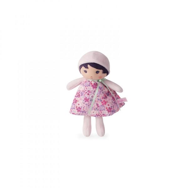 Large kaloo fun junction toy shop perth crieff perthshire scotland kaloo small doll fleur 18 cm 7.1 inch inches 4895029620911