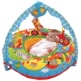 Small_inflatable_playmat_playnest_baby_gym_head_support_and_mobile_suitable_from_birth_0_months_and_up