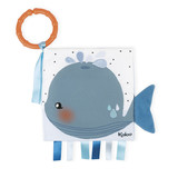Small kaloo fun junction toy shop perth crieff perthshire scotland kaloo activity book the sad whale calf 4895029627859