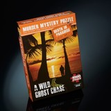 Small death in paradise wild ghost chase puzzle murder mystery