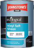 Small joht vinyl soft sheen 5l bw