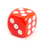 Small house of marbles fun junction toy shop perth crieff perthshire scotland individual regular six sided dice die for board games