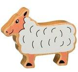 Small lanka kade wooden animal sheep
