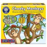 Small cheeky monkeys