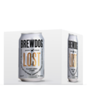 Small bd lost lager 4x