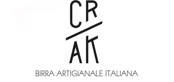 Large crak logo