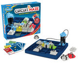 Small ravensburger fun junction toy shop perth crieff perthshire scotland game solitaire think fun thinkfun circuit maze 019275010089