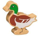 Small lanka kade wooden animal duck