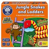 Small orchard toys snakes  ladders
