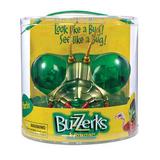 Small insect lore buzzerks glasses goggles bug eyes green praying mantis sq