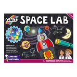 Small galt space lab