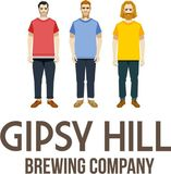 Small gipsy hill brewing co.logo