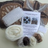 Small british traditional feltmaking kit2