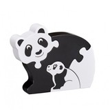 Small lanka kade panda puzzle