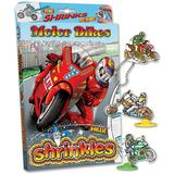Small_motorbikes_motorcycles_shrinkles_shrinkies_shrinks_heat_in_oven_colour_in_colouring