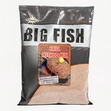 Small big fish krill method mix groundbait