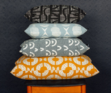 Small ding ding group cushions 2